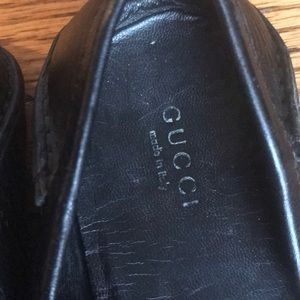 Gucci Shoes - Authentic Gucci Classic Monogram Women's Loafers
